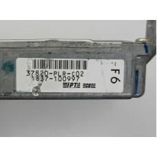 37820-PLR-C02 01 Honda Civic or Acura 1.7EL VTEC M/T ECU ECM